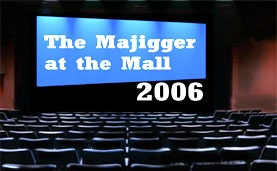 The Majigger at the Mall Video
